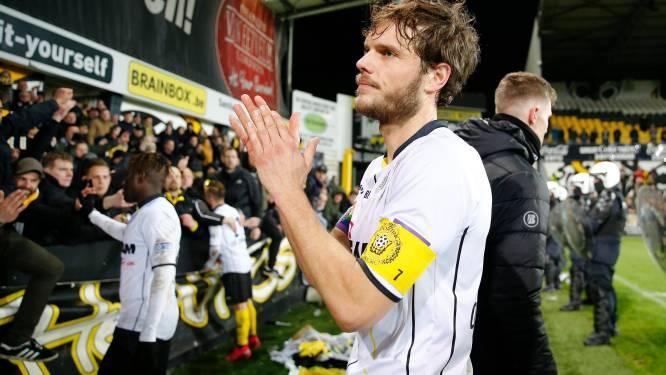 """Fans Lokeren-Temse dromen van terugkeer Killian Overmeire na afscheid van profvoetbal: """"Transfer naar Waasland-Beveren weigeren? Clubliefde van de bovenste plank"""""""