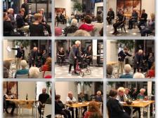 Wijktheater speelt in Kapelle interactieve voorstelling over dementie