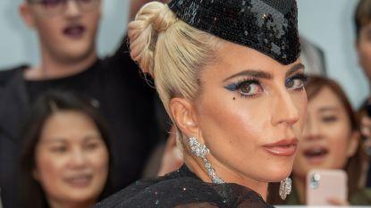 """Lady Gaga woedend over genderplannen Trump: """"Je leeft in een ander universum"""""""