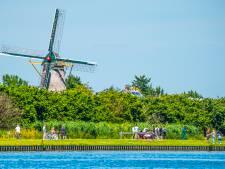 Praten over inrichting van Buytenhout West