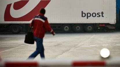 Postbodes in Oostende leggen opnieuw werk neer, morgen allicht geen kranten in bus
