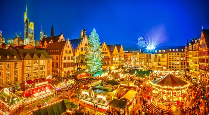Deze Kerstmarkten Mag Je Zeker Niet Overslaan Koken Eten Ad Nl