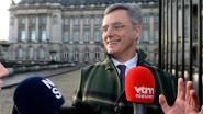 Nog geen week CD&V-voorzitter en nu co-informateur: wie is Joachim Coens?