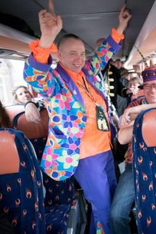 GroenLinks wil in heel Brabant goedkoop busvervoer tijdens carnaval