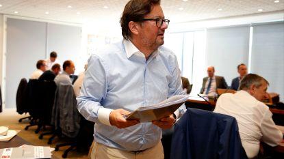Pro League keurt unaniem indicatieve tabel goed, tot opluchting van voorzitter Marc Coucke (en denkt ook na over vroegere transferdeadline)