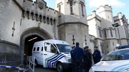 """Vakbond: """"Gevangenis van Sint-Gillis zit met overbevolking van 147 procent"""""""