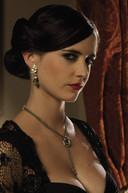 Eva Green als Vesper Lynd in Casino Royale.