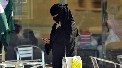 """""""Google en Apple moeten app die Saudische vrouwen volgt uit aanbod halen"""""""