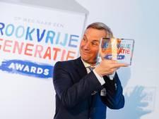 Amsterdam wint Rookvrije Generatie Award