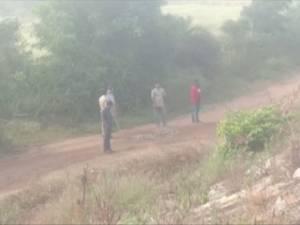 Les quatre suspects d'un viol collectif abattus par la police