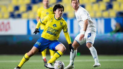 Football Talk. STVV verkoopt Wataru Endo definitief aan Stuttgart - PSV houdt talentvolle Belg langer aan boord
