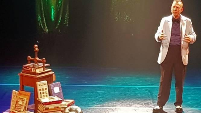 """Joost Van Hyfte begint met 'Uitgekookt' aan voorlopig laatste theatertournee: """"Het mag allemaal weer wat meer rock-'n-roll"""""""