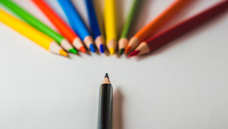 'Tata', 'mocro' en 'kutneger' zijn speelse woorden die niet beledigend bedoeld zijn Beeld Shutterstock