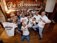 Reünie café-zaal De Brouwer in Etten-Leur