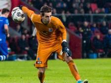 Jong PEC Zwolle verliest in oefenduel van beloften Almere City FC