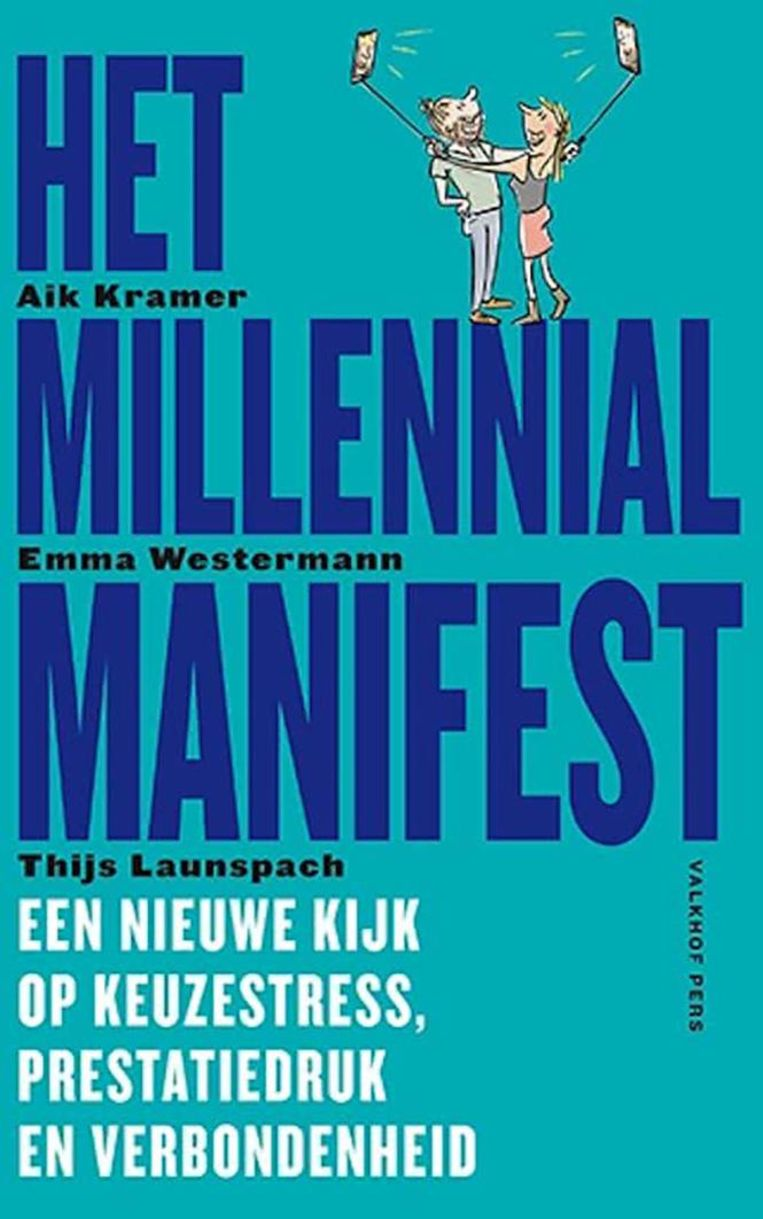 Thijs Launspach e.a., Valkhof Pers, €17,50. Beeld