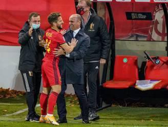 """Martínez: """"Ik onthoud de winnaarsmentaliteit en de vastberadenheid om te winnen van een topteam"""""""