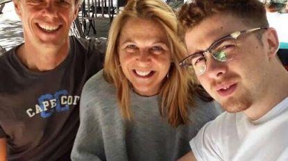 David en Kathy zetten hun huis open voor jongeren in problemen. En dan heeft een van hen plots een nieuwe nier nodig. En David is een match