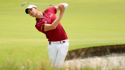 """Golfer Thomas Detry: """"Dé droom, dat is de Masters winnen"""""""