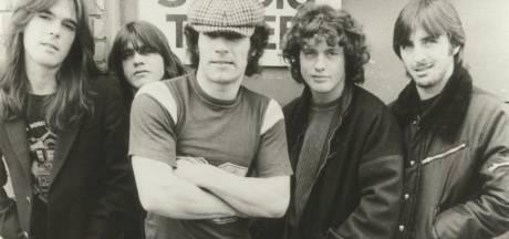 AC/DC stond 40 jaar geleden in een halfvol Turfschip: 'Voor ons was Breda een geschenk uit de hemel'