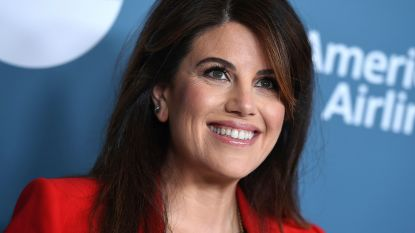 "Monica Lewinsky produceert tv-serie over affaire met Bill Clinton: ""Ik aarzelde om toe te zeggen"""