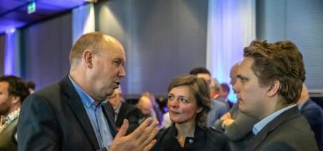 Trend zet door: christelijke partijen verliezen terrein in Kampen