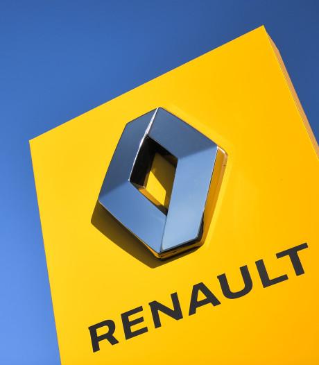 Renault n'exclut plus de fermetures d'usines