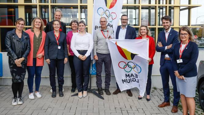 """BOIC en """"Game Changers"""" gaan samen met onder meer Ann Wauters en Kim Gevaert voor gendergelijkheid in de sport"""