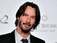 Keanu Reeves heeft rol in Toy Story 4