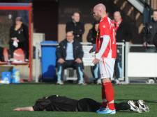 Rob van Raaij neemt afscheid na rijke carrière: 'Ik word nóg emotioneel van die kampioenswedstrijd'