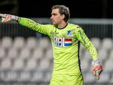 FC Eindhoven bindt sterkhouder Swinkels: 'Opnieuw iets moois opbouwen'