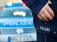 29-jarige overvaller met bijl opgepakt in België