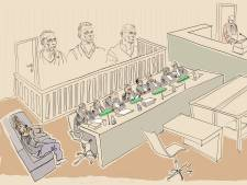 """Un cas d'euthanasie devant les assises: """"J'ai agi en respectant la loi"""""""
