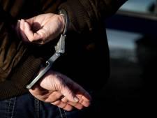 Dief (30) wordt herkend door agent in Almelo en gearresteerd na achtervolging