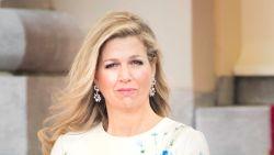 """Nederlandse koningin Máxima: """"Mijn zusje kon geen vreugde vinden en ze kon niet genezen"""""""