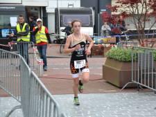 Winst Shirin van Anrooij in triatlon Wuustwezel