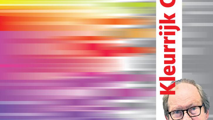 Kleurrijk Grijs (26): Tussen heel gelukkig en alleen donkere wolken zien