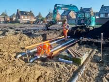Vorstenbosch krijgt na tien arme jaren nu 55 nieuwe huizen
