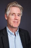 Mediasocioloog Peter Vasterman.