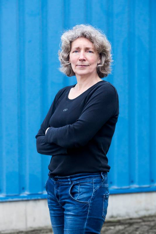 Birgit Hendriks.