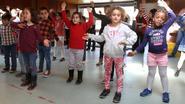 Integratie via scholen en verenigingen