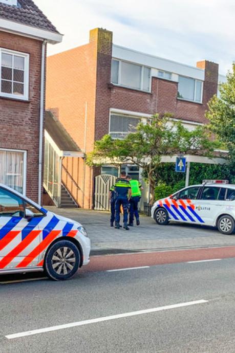 Het is vaker onrustig in de Eindhovense buurt waar zondag een dode man werd gevonden, identiteit nog steeds onbekend