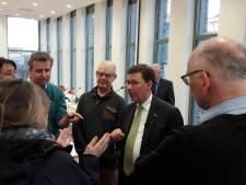 Campina en Unilever willen bereikbaar zijn in Wageningen