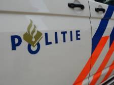 Politie in burgerkleding arresteert 'High Impact Crime' verdachte in Ede