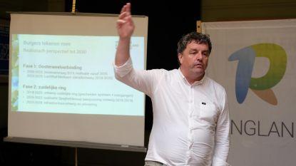 Ringland stuurt wake-upcall uit naar toekomstige regering met video