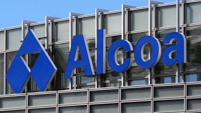 Alcoa verwacht aluminiumtekort in 2018