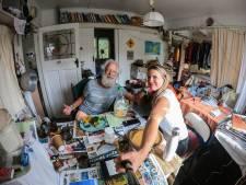 Mag ik op je bank slapen? Marleen uit Aalten ontdekte de  wereld via 'couchsurfing'