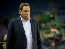 Sloetski: Vitesse was zwaar onder de maat