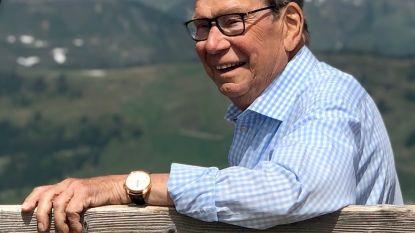 Geert Verstraete (81), oprichter van Drukkerij Verstraete, overleden