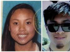 Vermiste Joseph (21) en Rachel (20) dood gevonden in Joshua Tree Park